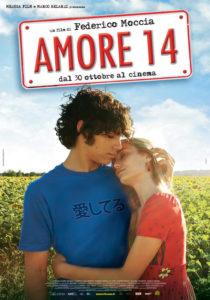 Amore 14 dietro le quinte del film