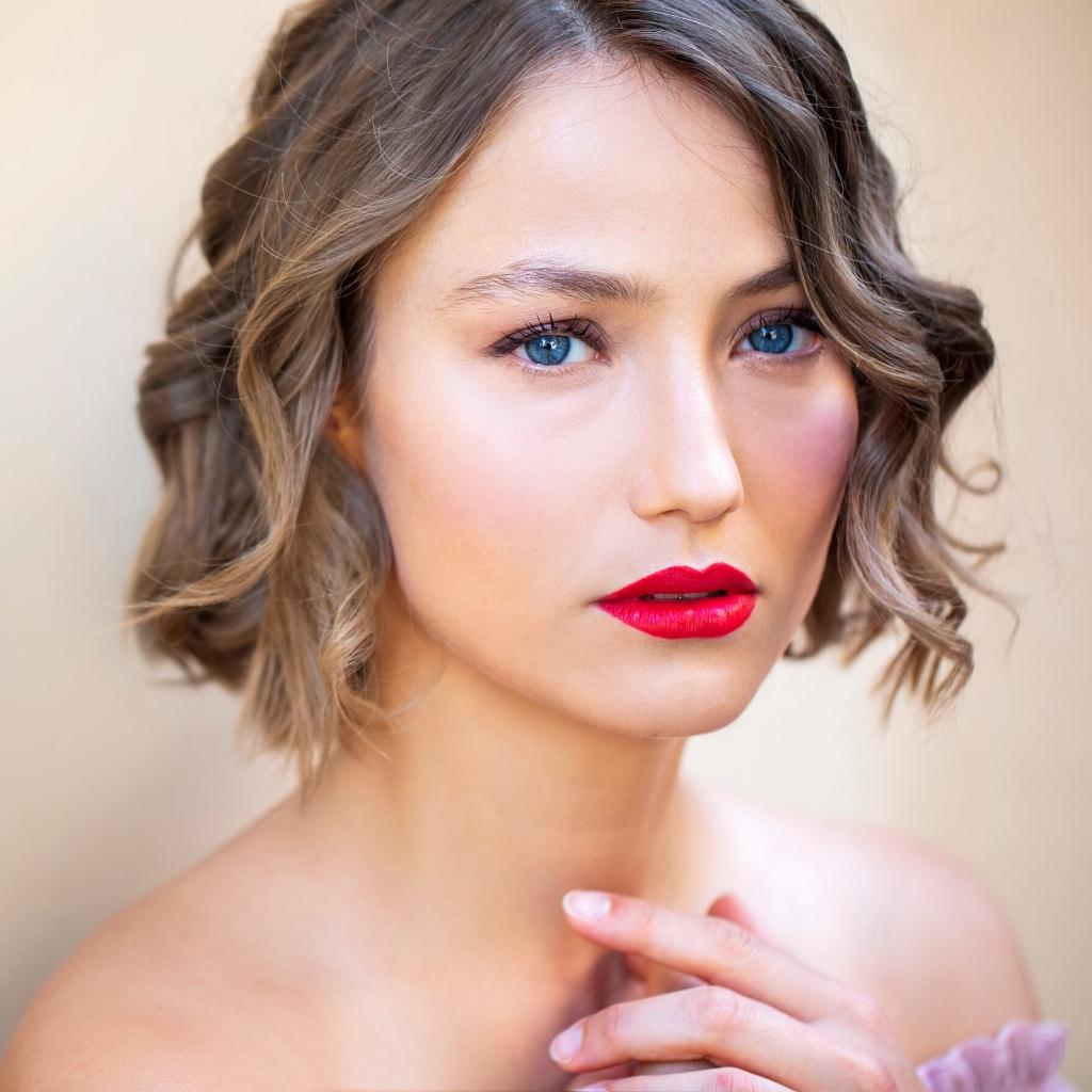 Veronica Olivier Attrice 2019